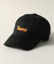 JOURNAL STANDARD/THUMPERS NYC for JS/サンパースexclusiveモデル:Crack Logo CAP/502025004