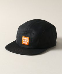 JOURNAL STANDARD/THUMPERS NYC for JS/サンパースexclusiveモデル:BOX LOGO JET CAP/502025005
