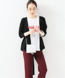 journal standard  L'essage /ショートガウンカーデ◆/502025235