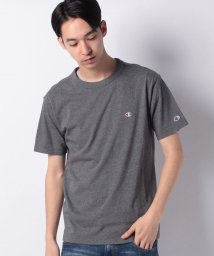 JNSJNM/【CHAMPION】ワンポイントTシャツ/501954926