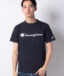 JNSJNM/【CHAMPION】スクリプトロゴプリントT/501954927