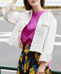 ROPE' PICNIC/カジュアルシャツジャケット/501995386