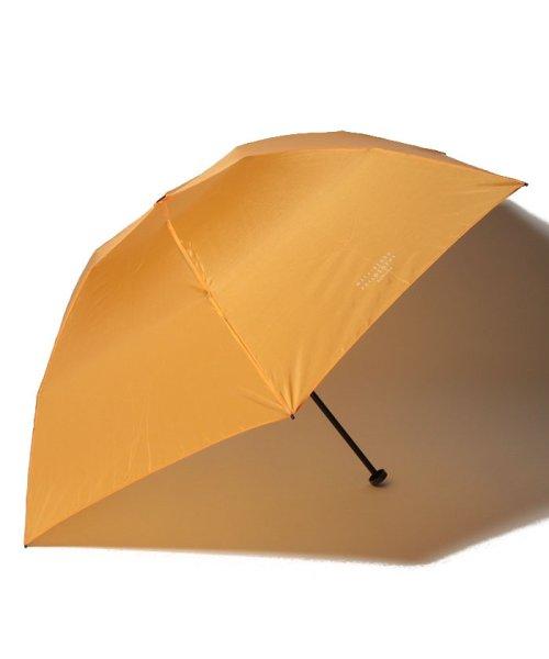 MACKINTOSH PHILOSOPHY(umbrella)(マッキントッシュフィロソフィー(傘))/MACKINTOSH PHILOSOHY Barbrella 婦人ミニ10D軽量UV無地*ロゴ顔料/214312825002