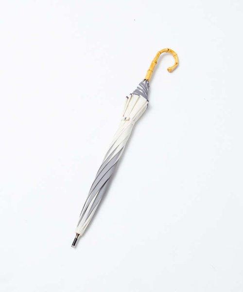 collex(collex)/ストライプ兼用長傘/60380142002