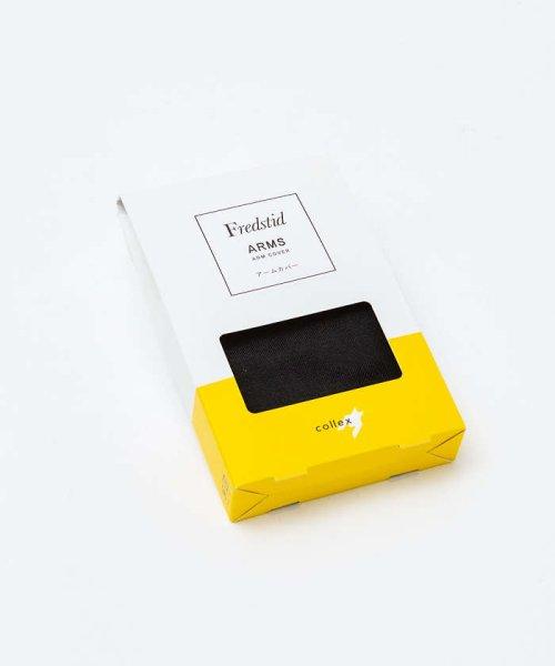 collex(collex)/アイスハウスアームカバー/60380139011
