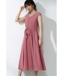 PROPORTION BODY DRESSING/アイレットレースワンピース/502025740