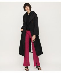 SLY/LOOSE LONG TRENCH COAT/502025868