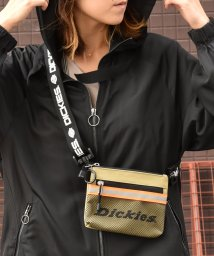 SELECT/<DICKIES/ディッキーズ>DK REFRECTIVE TAPE POUCH SHOULDER /リフレクティブ テープ ポーチショルダー 1402430/501894904