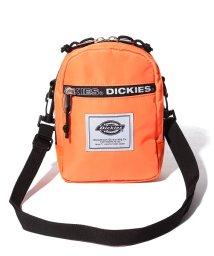 SELECT/<DICKIES/ディッキーズ>DK LOGO ZIP MINI SHOULDER / ロゴ ジップ ミニショルダー 14038900/501894907