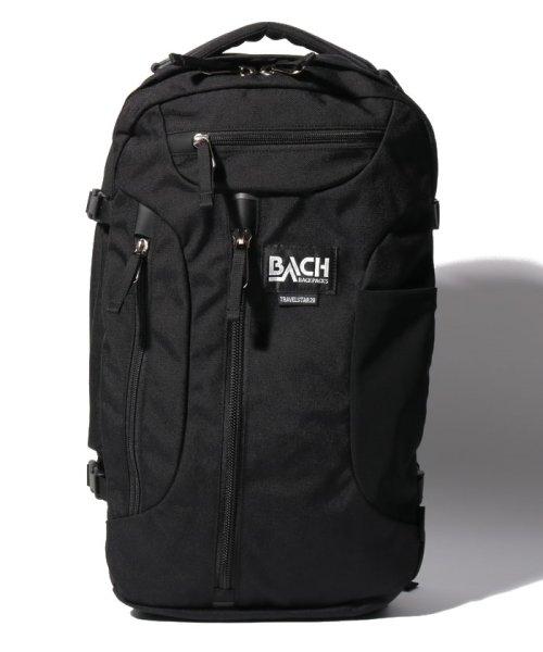 BACH(バッハ)/BACH Travelstar28/132501