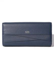 NINA NINA RICCI/長財布【ディエップパース】/502003848