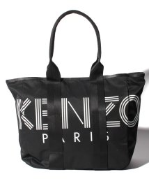 KENZO/【KENZO】KENZO LOGO トートバッグ/502008505
