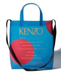 KENZO/【KENZO】Invitation ショルダーバッグ/502008506