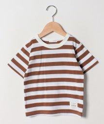b-ROOM/ボーダーTシャツ/502011023