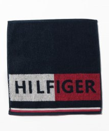 TOMMY HILFIGER MENS/HILFIGER ロゴタオル/502014447