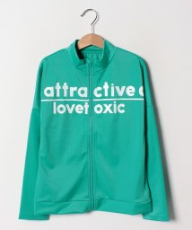 Lovetoxic/メッセージラッシュガード/502014659
