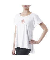 JILL STUART SWIM/【JILLSTUART】プリントTシャツ/502016613