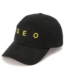 LHP/GEO/ジオ/ESSENTIAL ロゴHAT/502026263