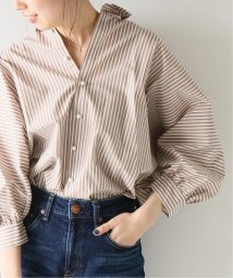 Spick & Span/ギャザーパールボタンシャツ2◆/502026511