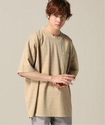 JOINT WORKS/ヘビーオンスピグメントルーズTシャツ/502027676