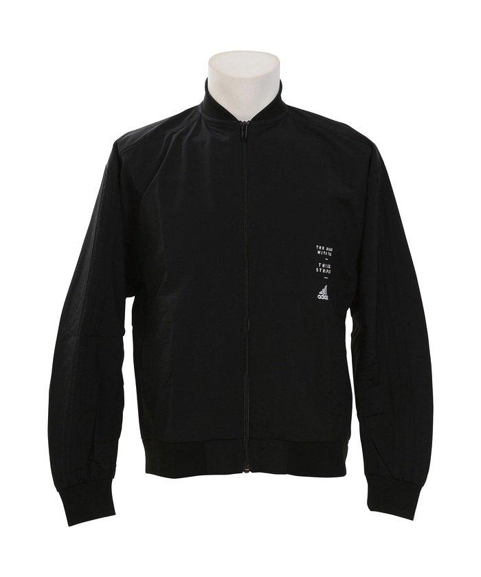アディダス/メンズ/M ID ボンバージャケット
