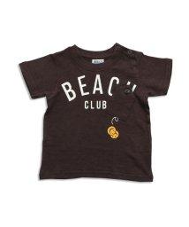 BREEZE / JUNK STORE/FOスマイルサマーポケットTシャツ/501210501