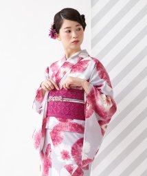 FURIFU/浴衣「撫子氷」/502019470