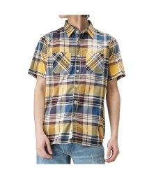 MAC HOUSE(men)/Dickies ワークシャツ 9270-1401/502026876