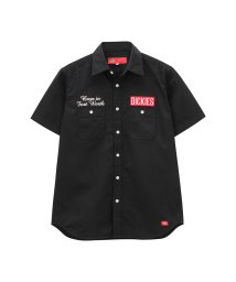 MAC HOUSE(men)/Dickies ワークシャツ 9270-1400/502026877