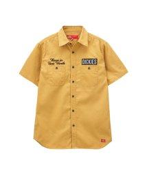 MAC HOUSE(men)/Dickies ワークシャツ 9270-1400/502026877