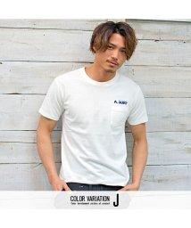 CavariA/CavariA【キャバリア】グラフィックプリントTシャツ/502027703