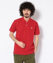 AVIREX/【直営店限定】ワンポイント ポロシャツ/ ONE POINT POLO SHIRT/502028930