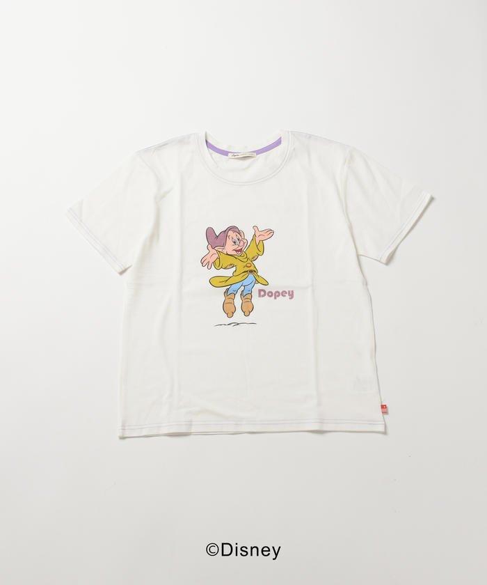 DISNEY−COLLECTION −DWARFS−Tシャツ