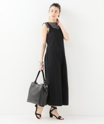Spick & Span/【OR】 LOW BACK JUMPSUIT◆/502030747