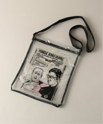 JOURNAL STANDARD/IMAGE CLUB LIMITED×JS/ ICL別注:CLEAR BAG/502030908
