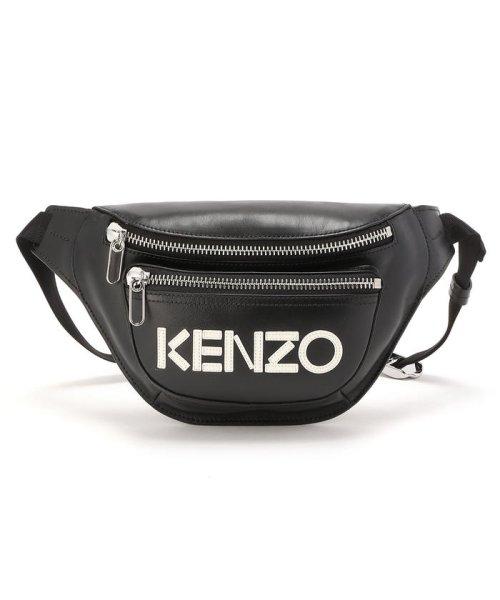LHP(エルエイチピー)/KENZO/ケンゾー/BUMBAG/105819160-60