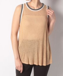 SHIPS WOMEN/COLOR THREAD:PIPNG RIB  T/T     /501893943