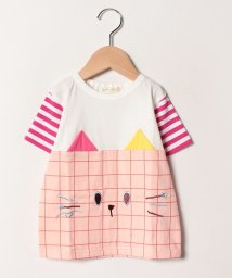 babycheer/ウィンドペンねこTシャツ/502018831