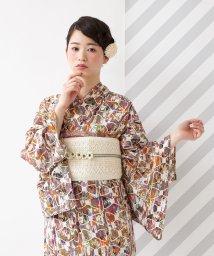 FURIFU/浴衣「リボンマーブル」/502019428