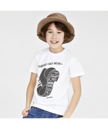 KRIFF MAYER(Kids)/Good-Old-Tee(BOOTS)(130~160cm)/502021370
