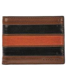COACH/COACH F75308  二つ折り財布 レディース/502024428