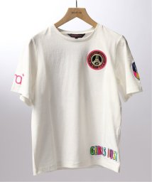 EDIFICE/MANISH ARORA×Paris Saint-Germain Verrati T-shirt/502031862
