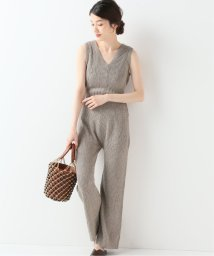 FRAMEWORK/WRYHT SLEEVLESS KNIT SUITS/502033151