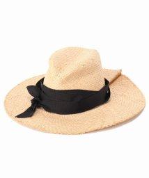 IENA/LOLA HATS リボンハット/502033371