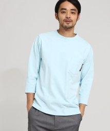 BASECONTROL/ヘビーウェイト 7分袖 Tシャツ 【WEB限定】/501229603