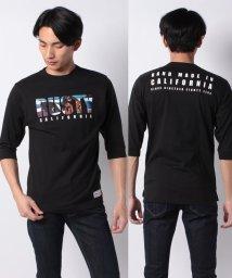 RUSTY/メンズ L/S.Tシャツ/501987715
