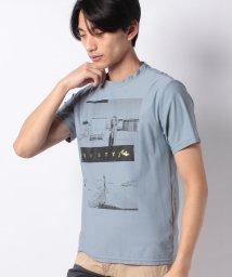 RUSTY/メンズ UVTシャツ/501987725