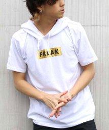 MARUKAWA/ボックスロゴ 半袖Tシャツパーカー/501999434