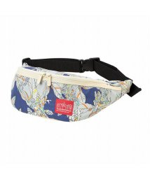 Manhattan Portage/Liberty Fabric Brooklyn Bridge Waist Bag/502016091