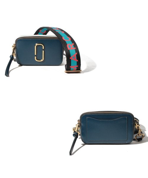 Marc Jacobs(マークジェイコブス)/【MARC JACOBS】SNAPSHOT MARC JACOBS バッグ/M0014146